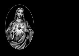 MOD.304 CORAZÓN DE JESUS