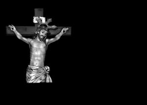 MOD.312 CRISTO CRUCIFICADO