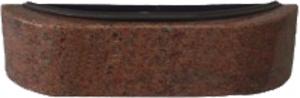 MOD.356 JARDINERA REDONDA