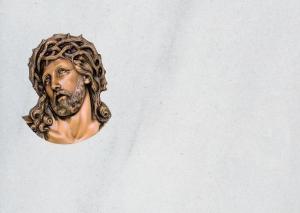MOD.4 CABEZA DE CRISTO