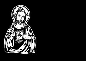 MOD.60 CORAZÓN DE JESÚS
