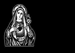 MOD.61 CORAZÓN DE MARÍA
